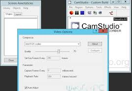 Camstudio download