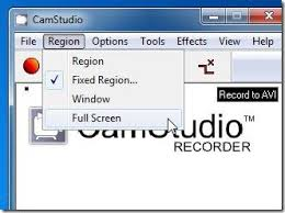 Screen recorder software download