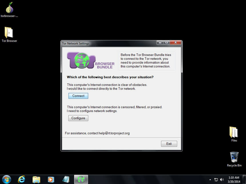 How to Install Tor Browser In Windows PC