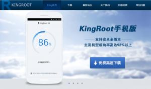KingRoot for iOS