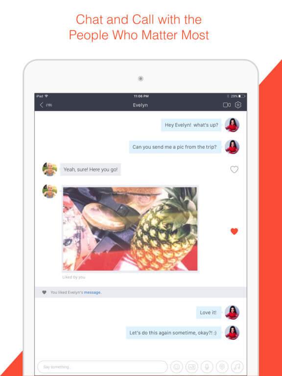 Tango For iPad