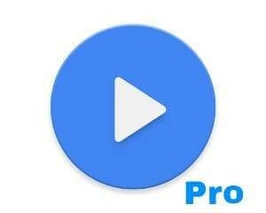 MX Player Pro For PC