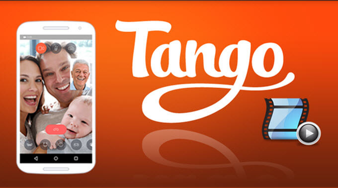 How to download Tango On Android
