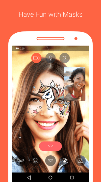 How to use Tango On Android