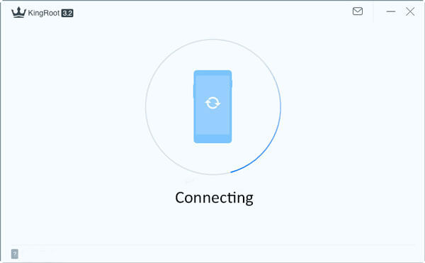 How to use Kingroot on Mac