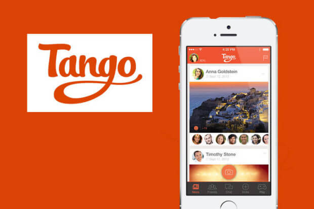 Tango For iOS Free Download