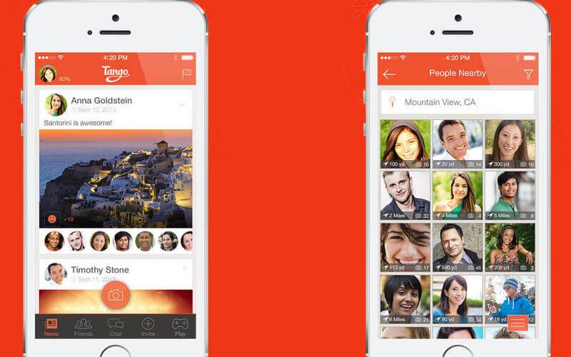 How to use Tango On iOS