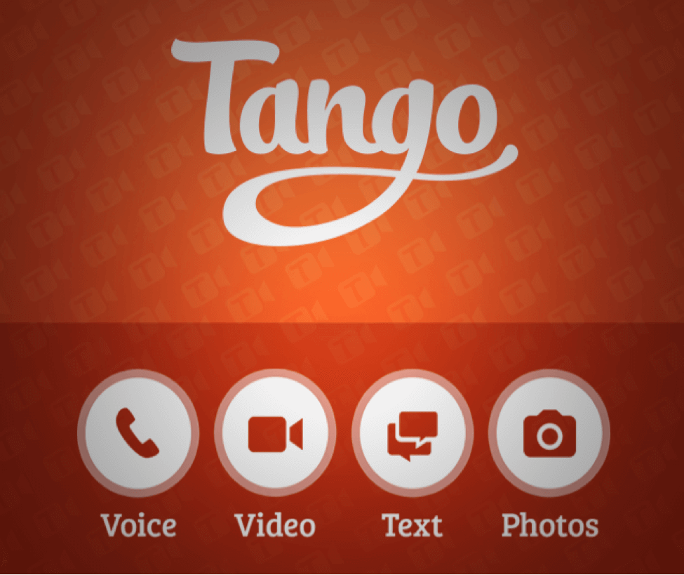 Features of Tango