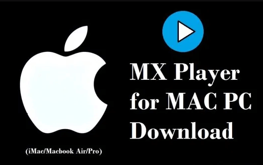 Features of MX Player for Mac