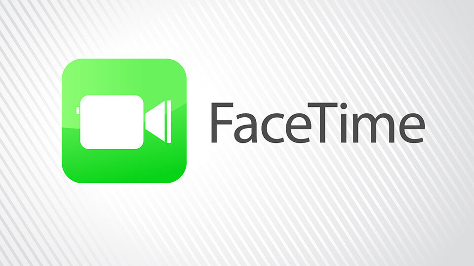 Facetime Sign Up