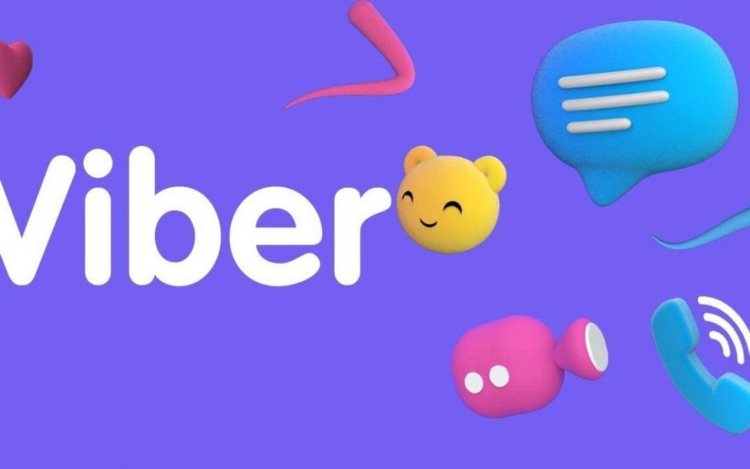Viber for iPad