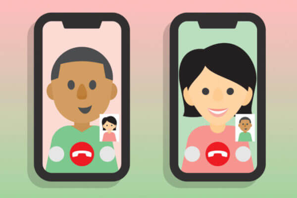 Facetime for iOS – iPhone/iPad Free Download