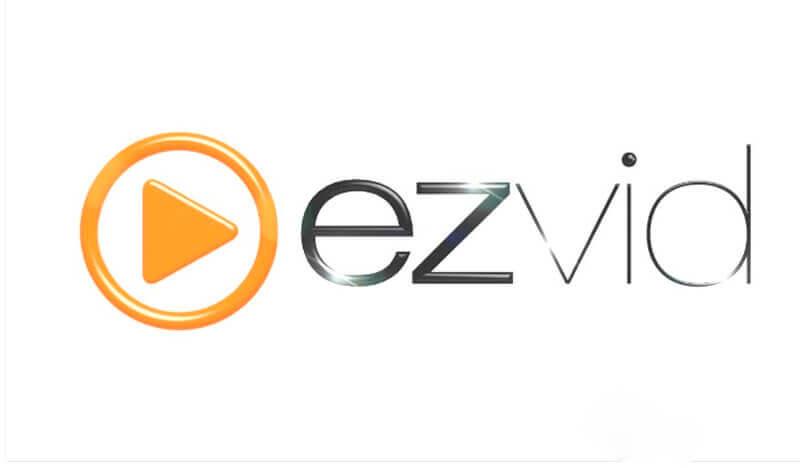 Ezvid Screen Recorder Software free download