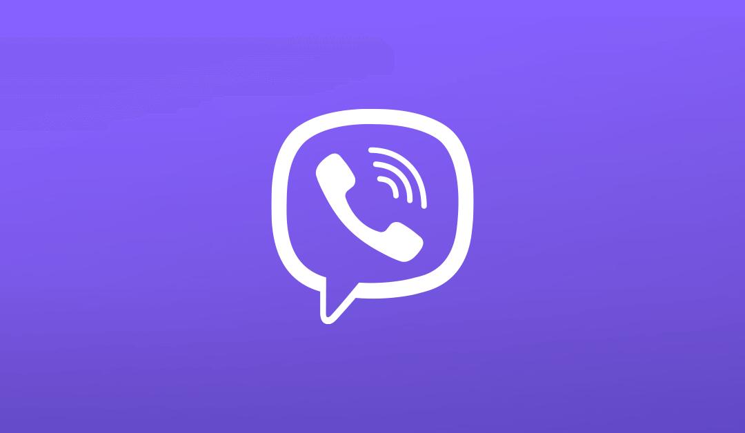 How to Make Viber Video Call